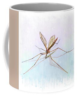 Nature's Art Coffee Mug