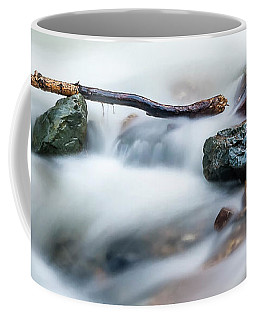 Natures Balance - White Water Rapids Coffee Mug