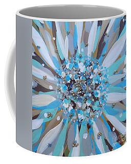 Natures Burst Of Harmony Coffee Mug