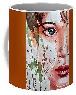 Nature's Child  Coffee Mug