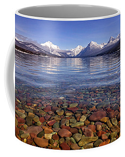 Nature's Colors Coffee Mug by Jack Bell