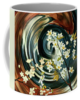 Natures Dance Coffee Mug