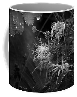 Nature's Decor Coffee Mug by Jeanette C Landstrom