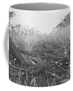Nature's Fences Coffee Mug