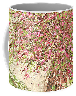 Nature's Fireworks Coffee Mug