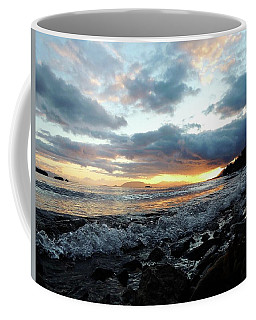 Nature's Force Coffee Mug