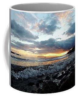 Nature's Force Coffee Mug