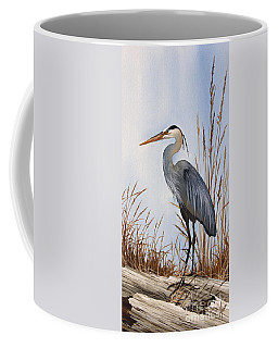 Nature's Gentle Beauty Coffee Mug