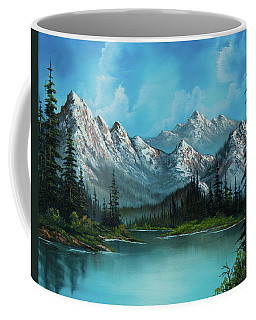 Nature's Grandeur Coffee Mug