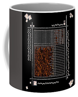 Nature's Grate Coffee Mug
