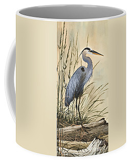 Nature's Harmony Coffee Mug