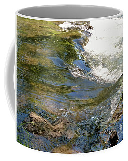 Nature's Magic Coffee Mug