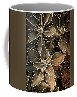Natures Patterns Coffee Mug