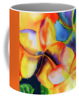 Nature's Pinwheels Coffee Mug
