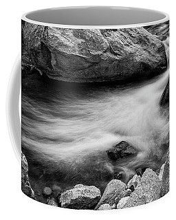 Coffee Mug featuring the photograph Nature's Pool by James BO Insogna