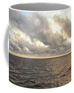 Coffee Mug featuring the photograph Nature's Realm by Robert Knight