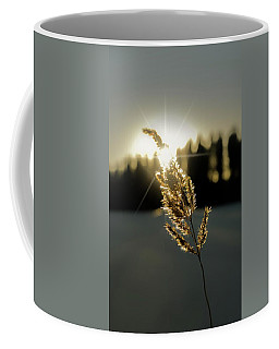 Nature's Stars Coffee Mug by Rose-Marie Karlsen