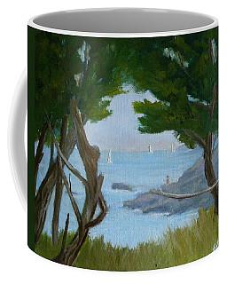 Nature's View Coffee Mug