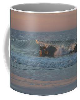 Natures Wave Coffee Mug