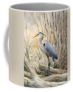 Nature's Wonder Coffee Mug