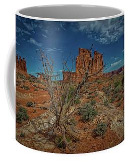 Nature's Wonder's  Coffee Mug