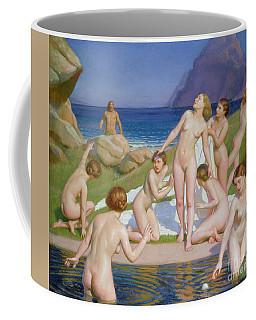 Nausicaa Coffee Mug
