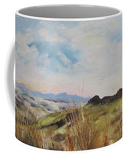Nausori Highlands Of Fiji Coffee Mug