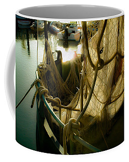 Nautical Dreams Coffee Mug