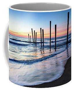 Nautical Morning Coffee Mug