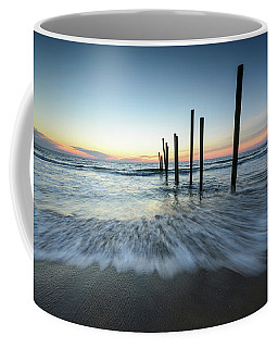 Nautical Mystique Coffee Mug