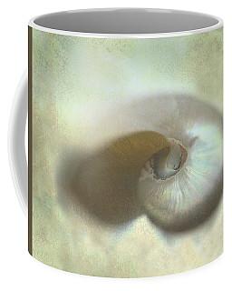 Nautilus #1 Coffee Mug