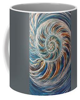 Nautilus Coffee Mug