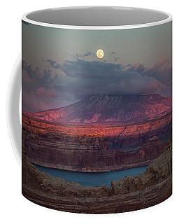 Navajo Mountain Coffee Mug