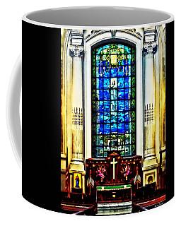 Naval Academy Chapel Coffee Mug
