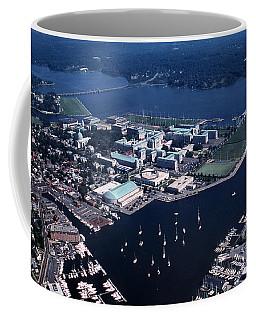 Naval Academy Coffee Mug