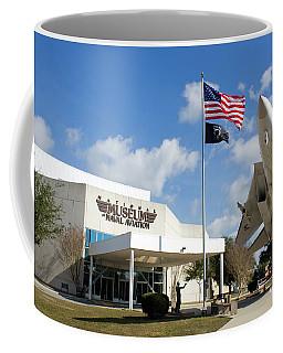 Naval Aviation Museum Coffee Mug