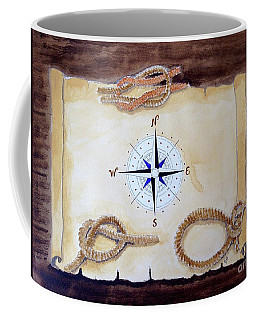 Navigating Coffee Mug