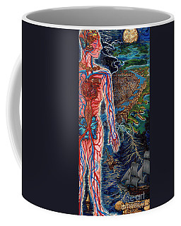 Navigation Coffee Mug