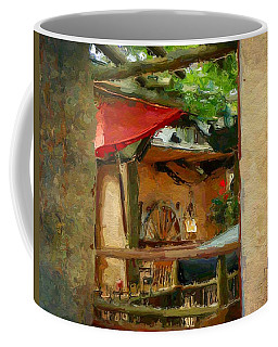 Neapolitan Coffee Mug