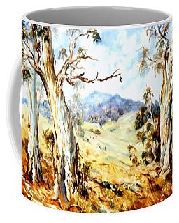 Near Avoca Coffee Mug
