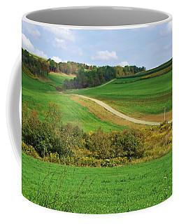Near Horizons Coffee Mug