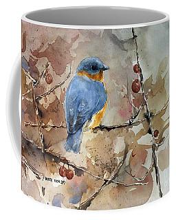 Near Spring Coffee Mug