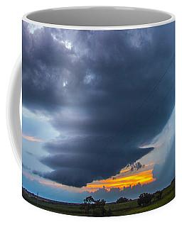 Nebraska Supercell 025 Coffee Mug