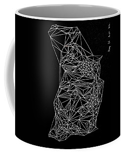 Nebulous Twice Coffee Mug