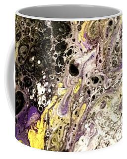 Nebulus Coffee Mug