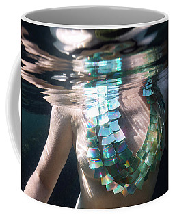 Necklace Cd Coffee Mug
