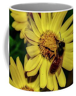 Nectar Gathering Coffee Mug
