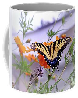 Nectar Hunter Coffee Mug
