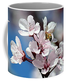 Nectar Coffee Mug by John Glass