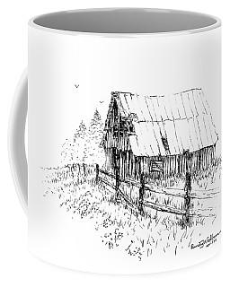Need A Little Roof Repair Coffee Mug